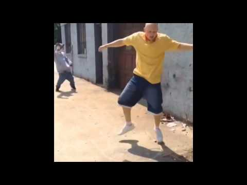 Caillou - Grows up in the hood