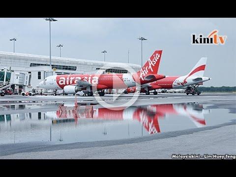 Masalah KLIA2: AirAsia tuntut RM409 juta dari MAHB