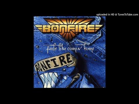 Bonfire - Back to You (Remix) 🎧 HD 🎧 ROCK / AOR IN CASCAIS