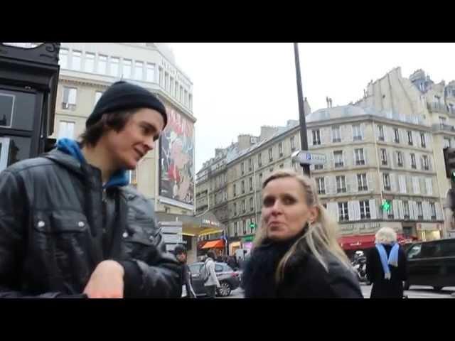 9½ Wochen In Paris Thema Youtube
