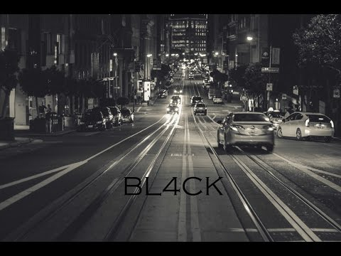 BL4CK - French TURN