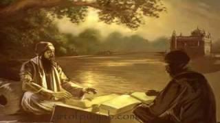 ( Dharna - 4 ) Sant Baba Ranjit Singh Ji Dhadrian Wale.