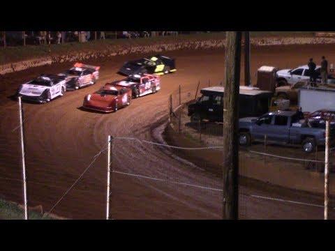 Winder Barrow Speedway Hobby 602's Feature Race 5/15/18