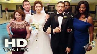 THE WEEK OF - Official Trailer # 2 2018 (Adam Sandler, Chris Rock) Comedy Movie