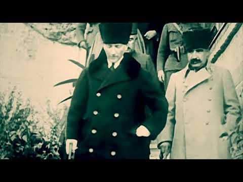 10. Yıl Nutku (Mustafa Kemal Atatürk) Net Ses