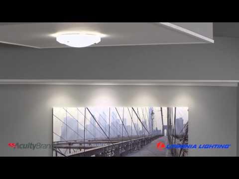Vela,Denon,Kamino,Crenelle,Sunbriar LED