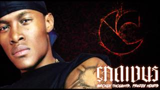 Canibus - Broken Thoughts, Frozen Hearts (Architect Remix)