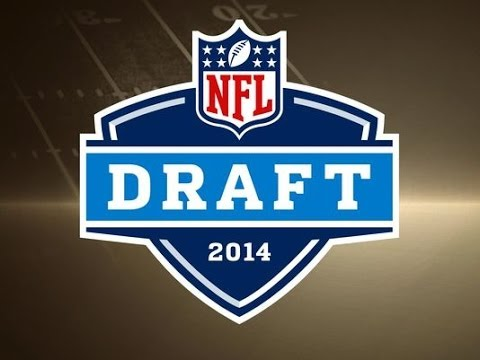NFL Draft 2014 Picks 1-5