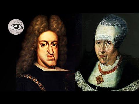 Короли и монархи с расстройствами психики (часть 2)