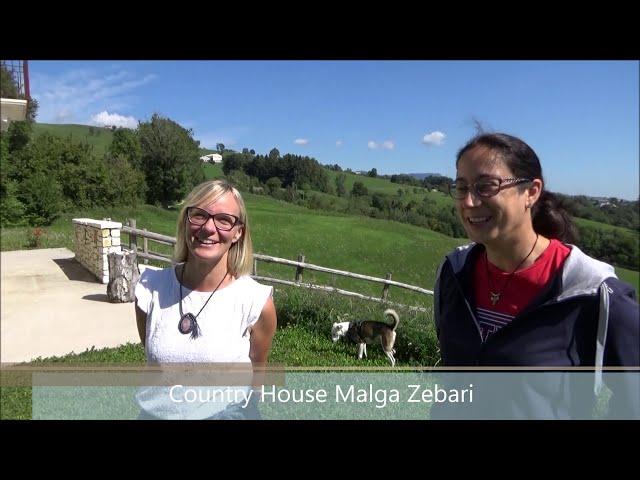Intervista a Clara della Malga Zebari -Relax e ospitalità a misura di famiglia in Lessinia
