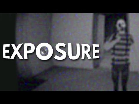 EXPOSURE - Short Surreal Horror Game - Asylum Jam 2016