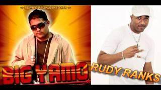 Big Yamo Ft Rudy Ranks - Bailandome (Mario CC Edit)