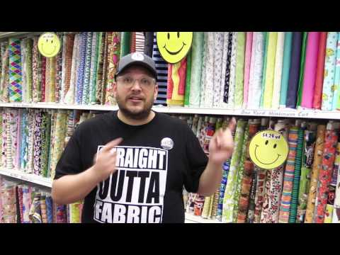 Fabric Hut Early Bird Sale 2017