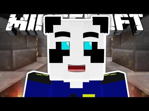 I'M A SECURITY GUARD?! | Minecraft