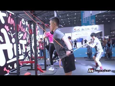 Impulse Fitness Show 2019