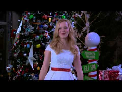 Liv and Maddie - Let it Snow in Acapella (Episode Version)