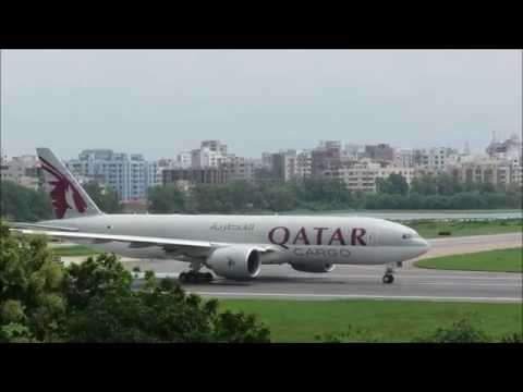 [HD] Plane Spotting @ Hazrat Shahjalal International Airport, Dhaka: Episode-39