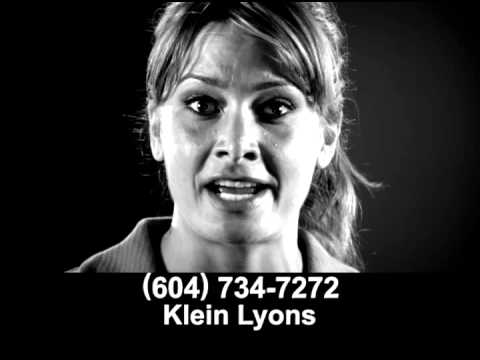 If you need help, hire Klein Lyons