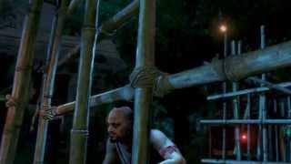 Начало FarCry3 - Трейлер + Музыка из игры