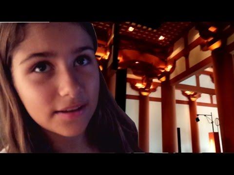 Japan Trip to the Past - Osaka History Museum 大阪歴史博物館