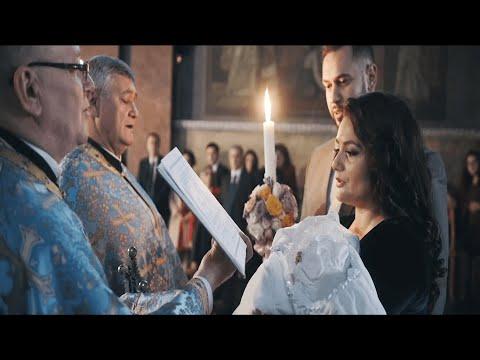 Filmare botez Sofia