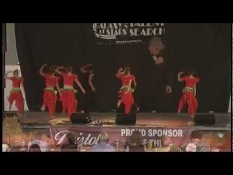 Galaxy of Stars® Talent Search Nebraska State Fair 2011