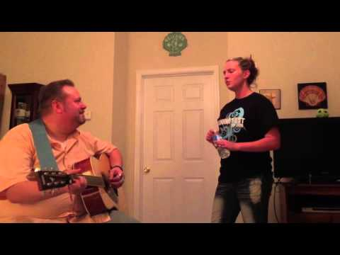 Tennessee Whiskey - Abby and Tim