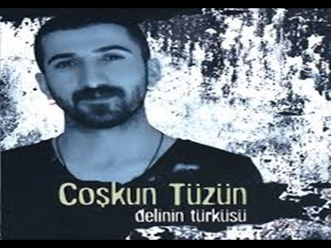 Coşkun Tüzün - Ya Hızır [© ARDA Müzik]
