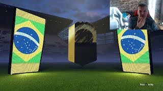 FUT CHAMPIONS REWARDS TIME BABY!! - FIFA 18 Ultimate Team