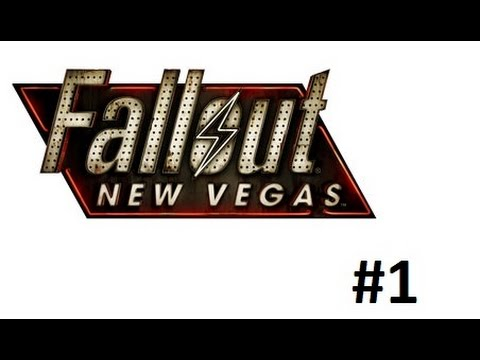 Mason's First Video: Fallout New Vegas: Dead Money DLC Let's Play |