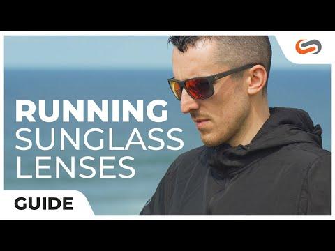 2020 Running Sunglasses Lens Guide | SportRx