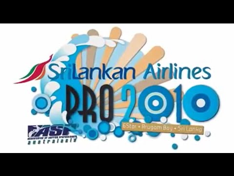 Sri Lanka: The Colour of a Culture (SriLankan Airlines PRO 2010)