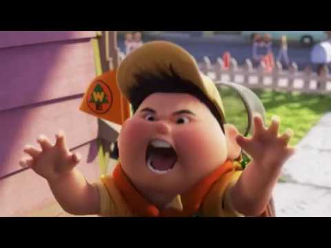 UP Carl Meets Russell 1440p HD