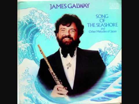 Introduction / The Moon on the Ruined Castle (Kojo-No-Tsuki) - James Galway
