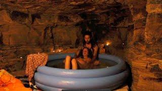 Repeat youtube video BIRTH IN NATURE, JUNGLE, Water Birth Cave