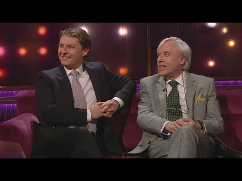 John and Francis Brennan's Rock Star Stories   The Ray D'Arcy Show   RTÉ One