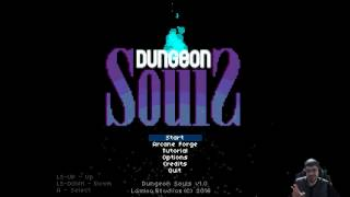 DGA Plays: Dungeon Souls (Ep. 3 - Gameplay / Let
