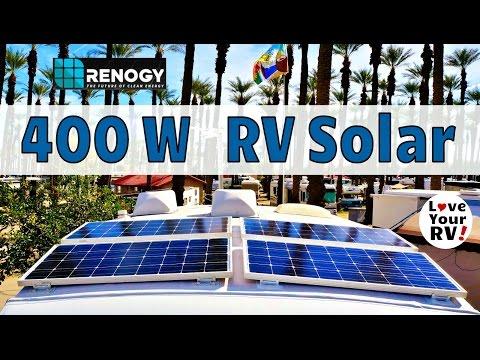 upgrading-my-renogy-rv-solar-system-to-400-watts