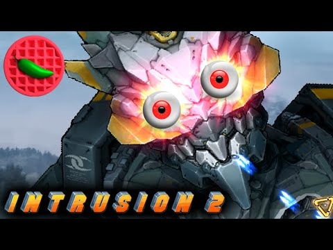THE FINAL INTRUSION! -- Let's Play...