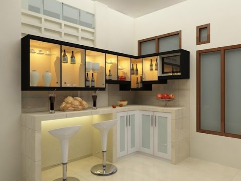 Kitchen designs for home 2015 youtube for Small kitchen designs 2015