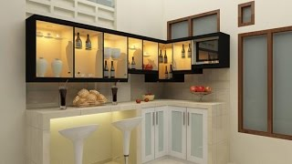 Kitchen Designs For Home 2015