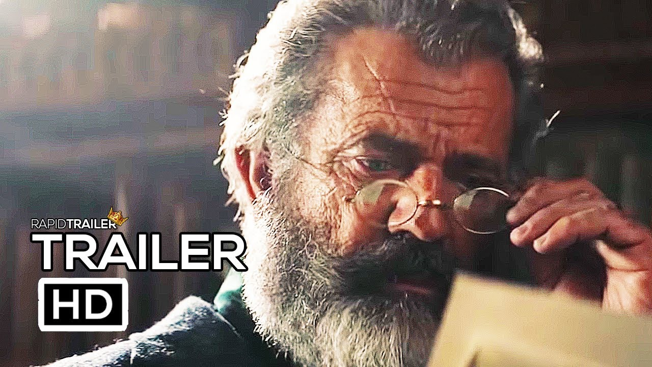 The Professor and the Madman Online Movie Trailer