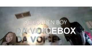 Da Voicebox  (JOHN GODDI) ft Cocky Streetz