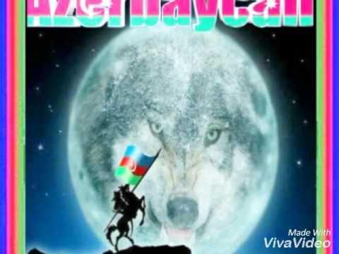 Azerbaycan Vetenim Menim🇦🇿
