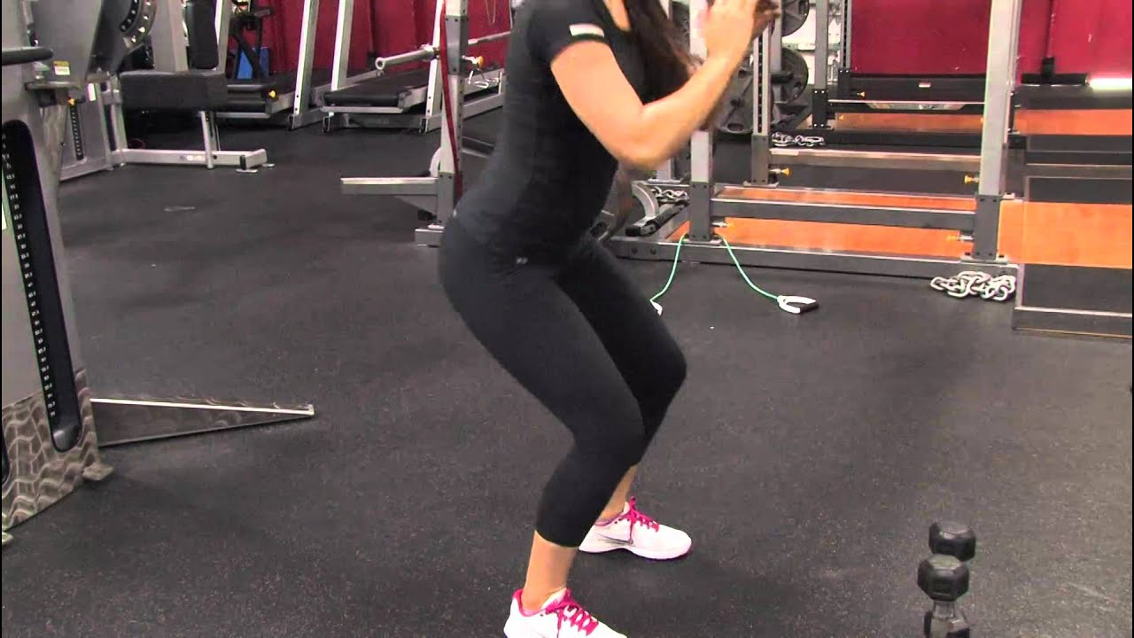 Weight Training : How to: Workout Combinations
