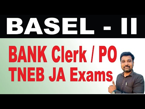 IBPS PO Mains & Canara Bank PO Exams Banking and Financial Awareness Part-5 for IBPS Clerk exams - 동영상
