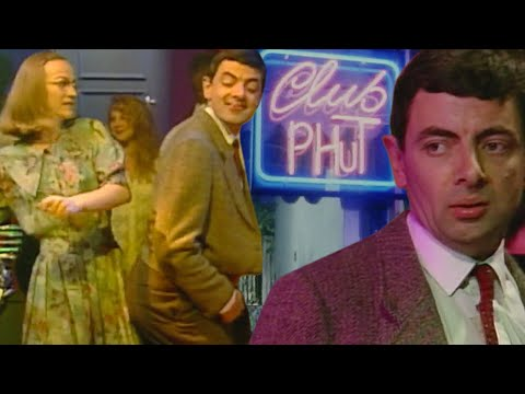Club Bean | Mr Bean Full Episodes | Mr Bean Official