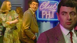 Club Bean | Mr Bean Full Episodes | Mr Bean Official