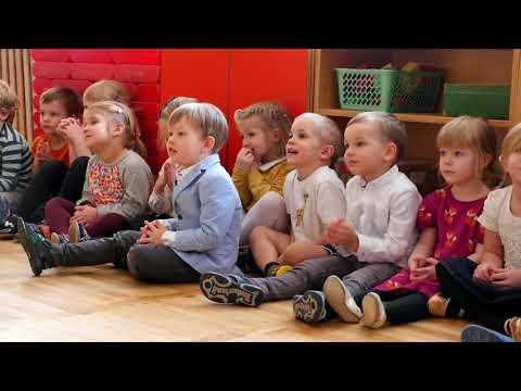 kalamaja lasteaed tants EV100