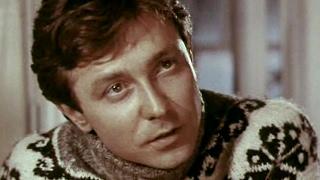 Второе рождение (2 серия, Одесская киностудия, 1980 г.)